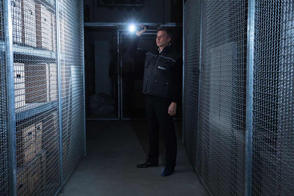 Warehouse-Security-Guards