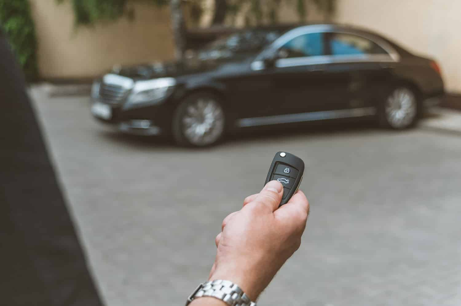 The Trouble With Transponder Keys