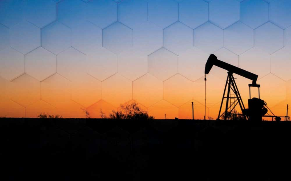 Oil And Gas Security, Security Systems For Remote Locations, Oil Rig Security